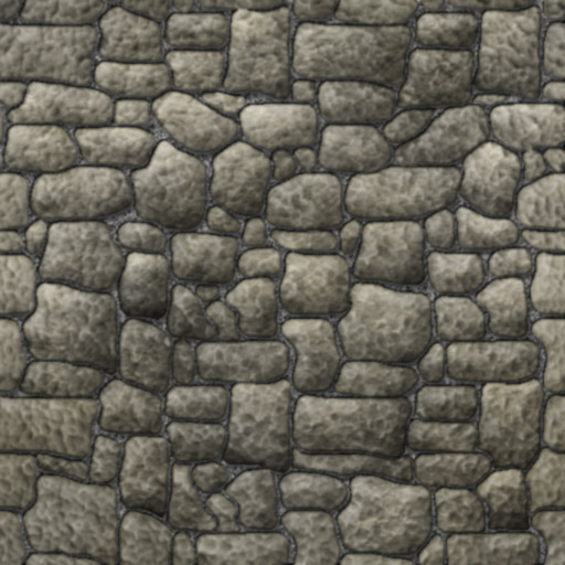 a Tileable Stone Wall Texture